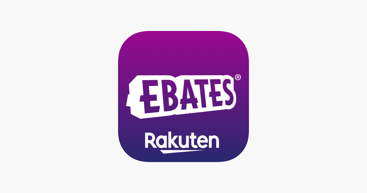Ebates: Coupons & Cash Back on the App Store.