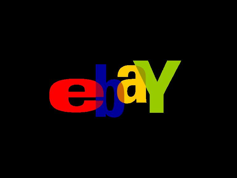 Ebay Icon Clipart.