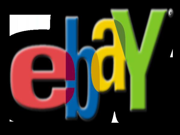 Ebay Vector Png #4576.