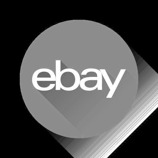 Ebay icon.