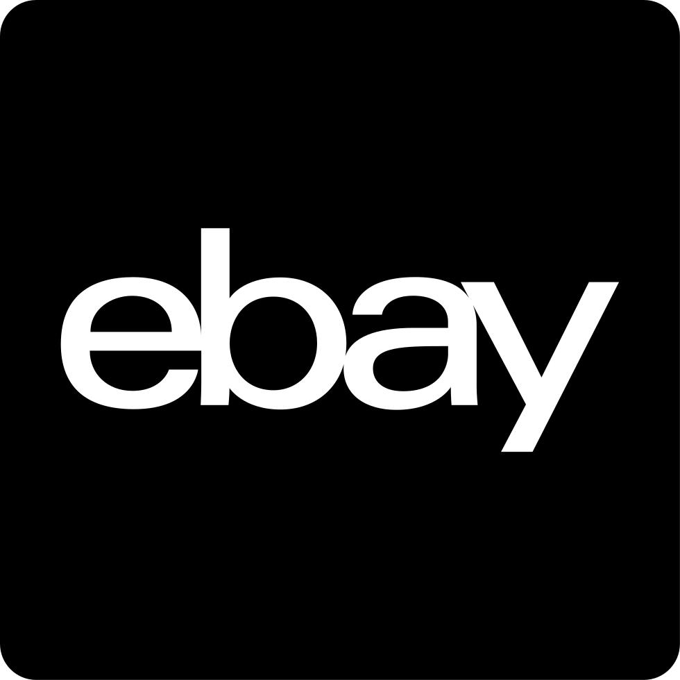 Download eBay Logo PNG Transparent Images (16 Images).