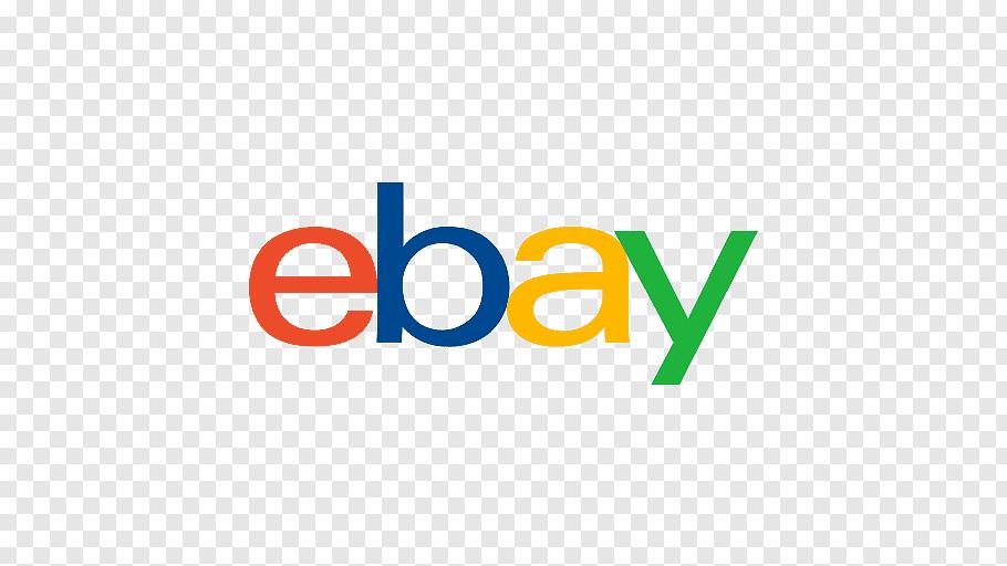 Ebay logo, eBay Sales Amazon.com Coupon Online shopping.