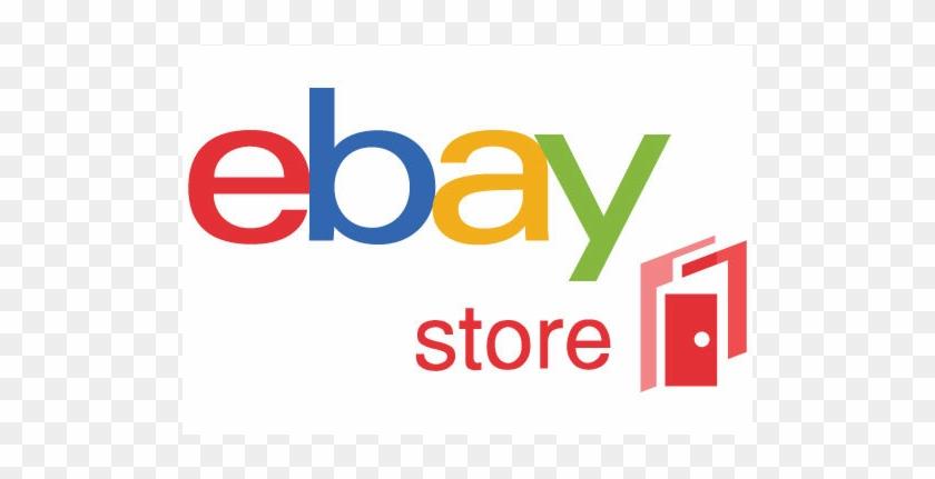 Ebay Store Logo Vector Download.
