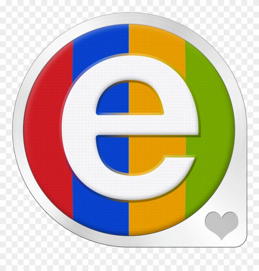 Ebay Logo Mac.