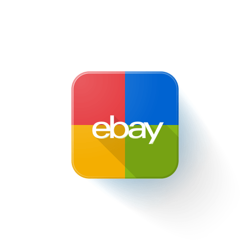 Ebay Logo Transparent Background (85+ images in Collection) Page 1.