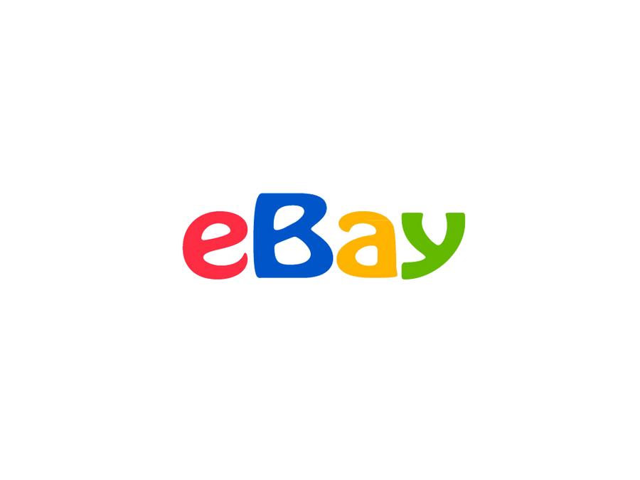 eBay Logo PNG Photo Background.