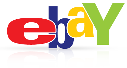 Download Free png Ebay logo PNG, Download PNG image with transparent.