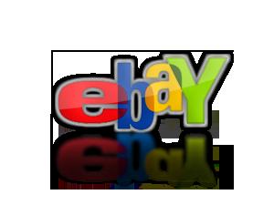 Ebay Transparent PNG #4578.