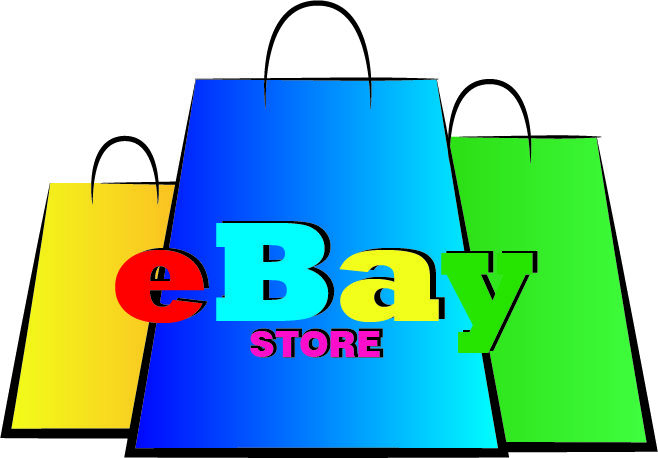 Entry #4 by jovieboncabarles for Design eBay store logo and.