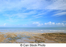 Picture of Ebb tide.