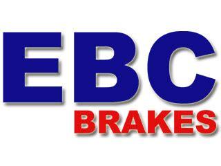 Ebc brakes Logos.