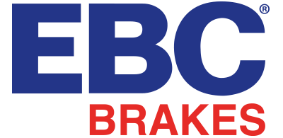 EBC Brakes.