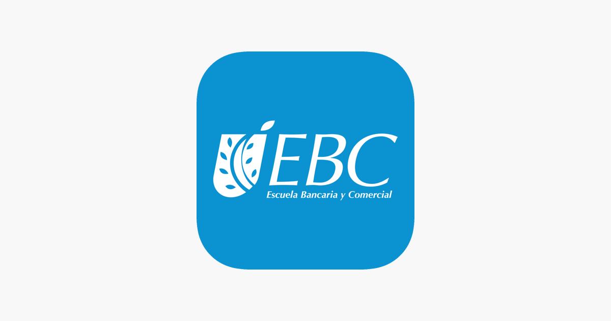 EBC on the App Store.