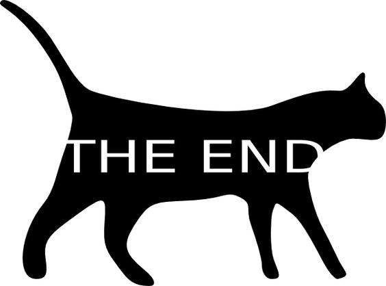 End Clipart.