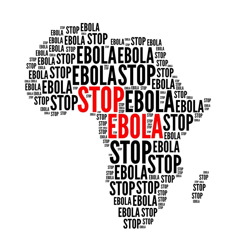 The European Union's response to Ebola.