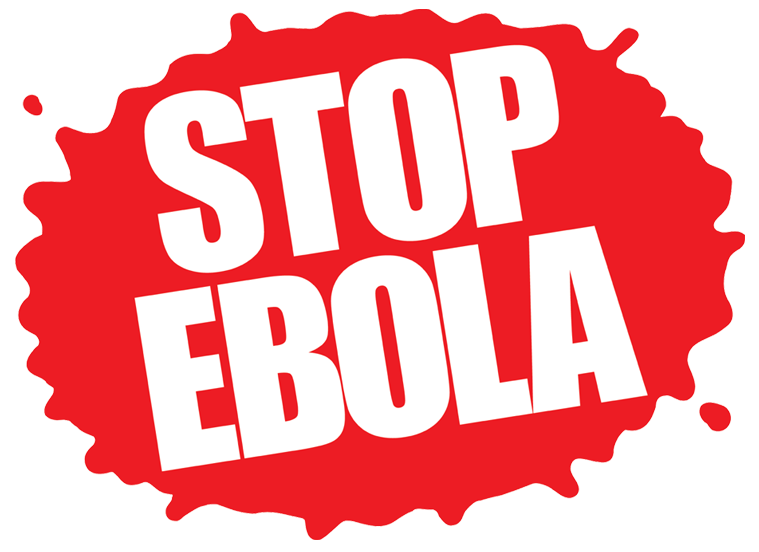 Stop Ebola @ Limkokwing University of Creative Technology.