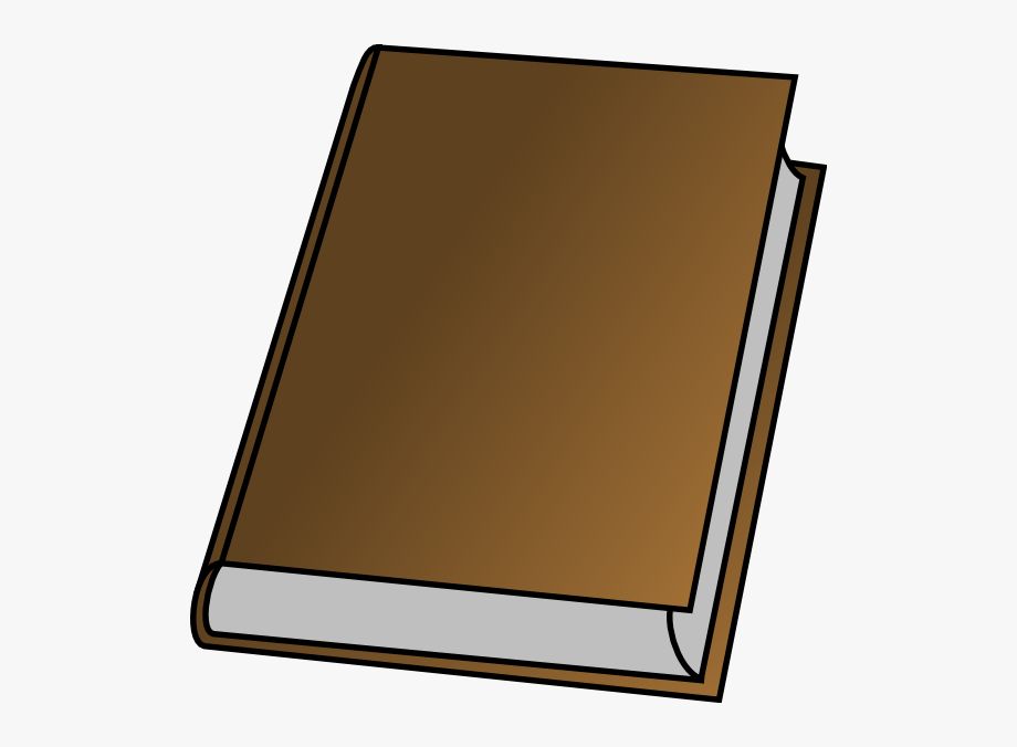 Book Vector Front Cover.