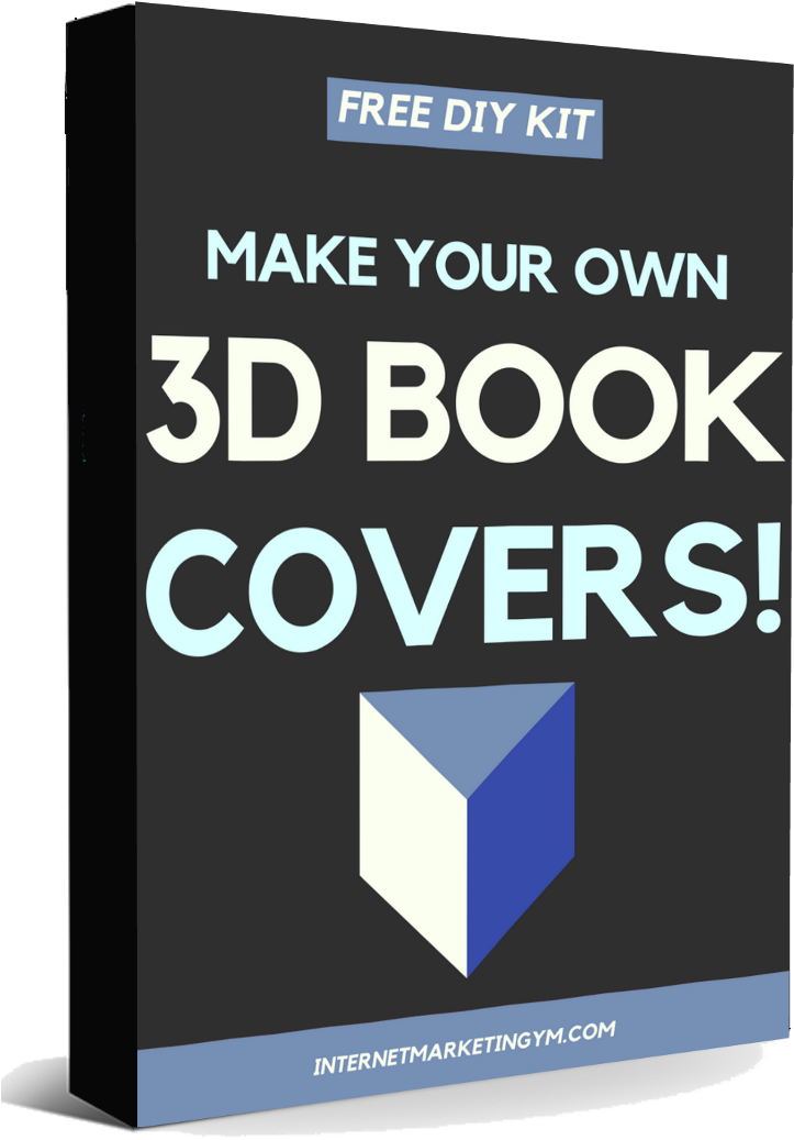 HD 3d Book Cover Maker.