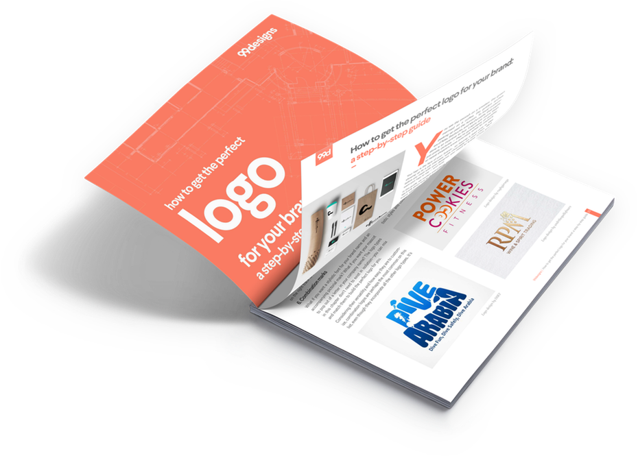 Free logo ebook: learn how to get the perfect logo for your.