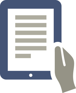 Ebook Icon Png #7115.