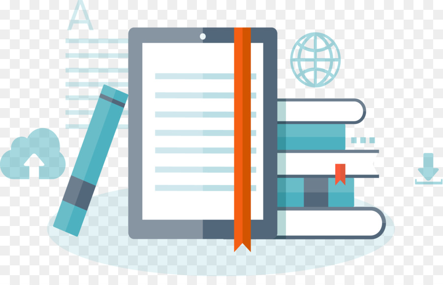 Study Cartoon png download.