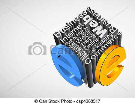 E business Stock Illustrations. 94,549 E business clip art images.