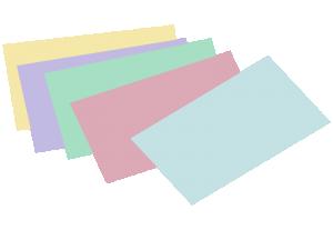 Index Card.