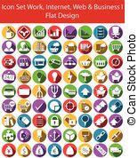Ec card Clipart Vector Graphics. 12 Ec card EPS clip art vector.