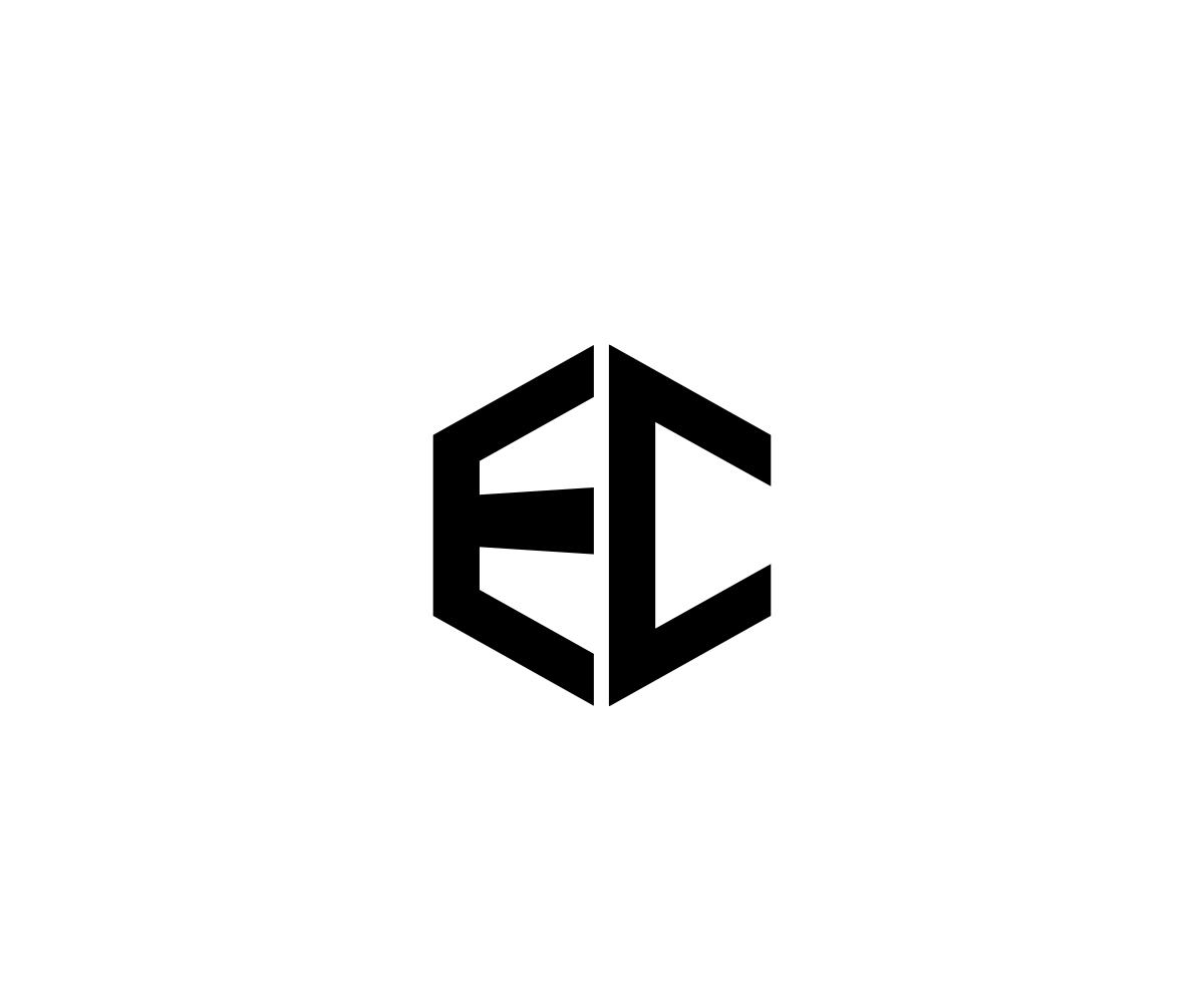 Modern, Professional, Business Logo Design for EC or suggest.