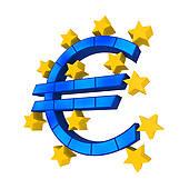 Stock Illustrations of ECB.