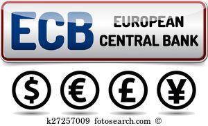 Ecb Clip Art Vector Graphics. 16 ecb EPS clipart vector and stock.