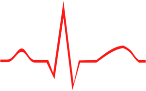 Ekg Signal Clip Art at Clker.com.