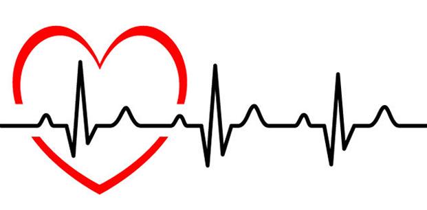 Heart Ekg Clipart.