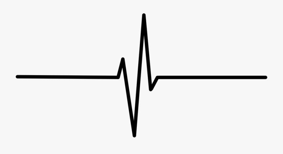 Heartbeat, Ekg, Ecg, Pulse, H.