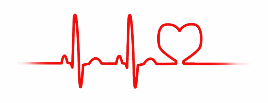 Ekg Png Free PNG Images & Clipart Download #471509.