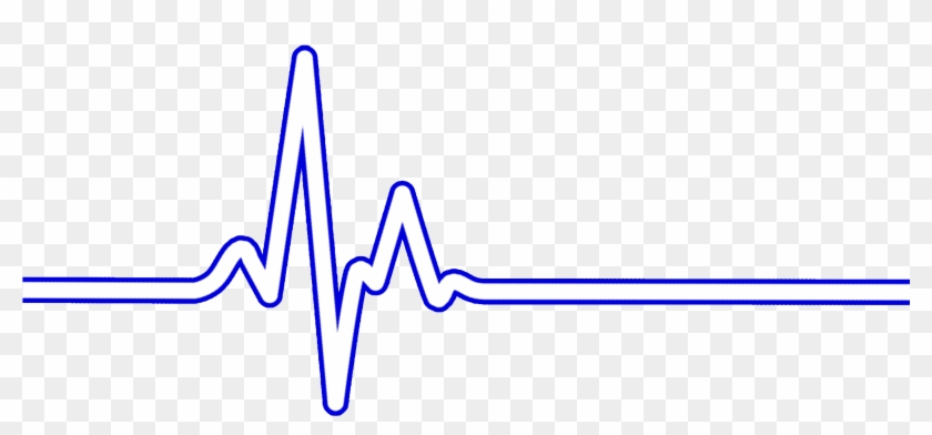 Ekg Png, Transparent Png.