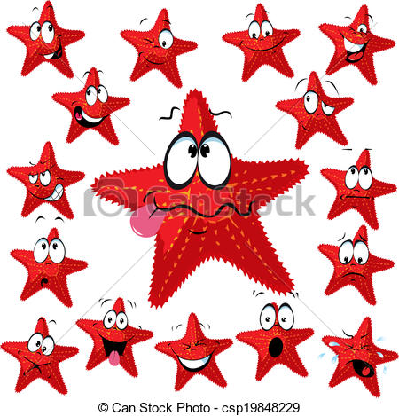 Echinoderms Clipart and Stock Illustrations. 179 Echinoderms.