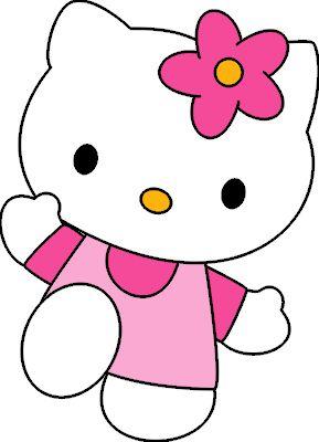 Gemäß offizieller Charakterbeschreibung ist Hello Kitty an einem 1.