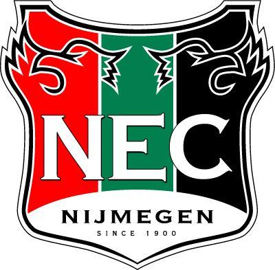 1900, N.E.C. (football club), Nijmegen Netherlands @_NECNijmegen.