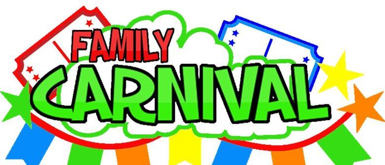 Summer Family Carnival.