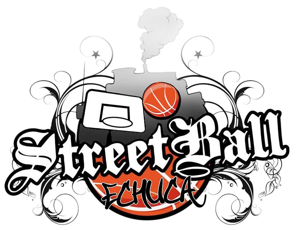 "Echuca Streetball"" by lokki."