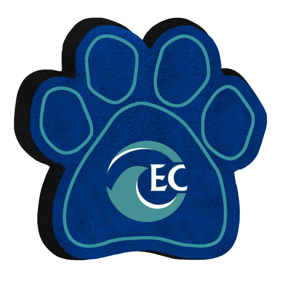 All Star Dogs:Eckerd College Tritons Pet apparel and accessories.