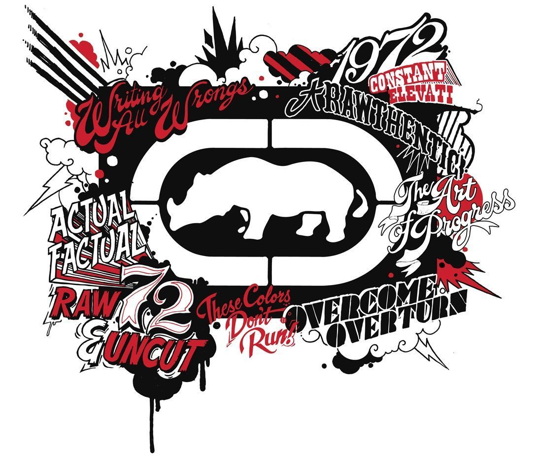 Download Ecko Unltd wallpapers to your cell phone.