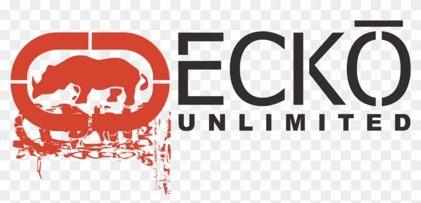Logo Ecko Unlimited Vector Cdr & Png Hd.