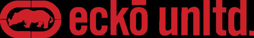 Ecko Unltd Logo HD Transparent Icon.