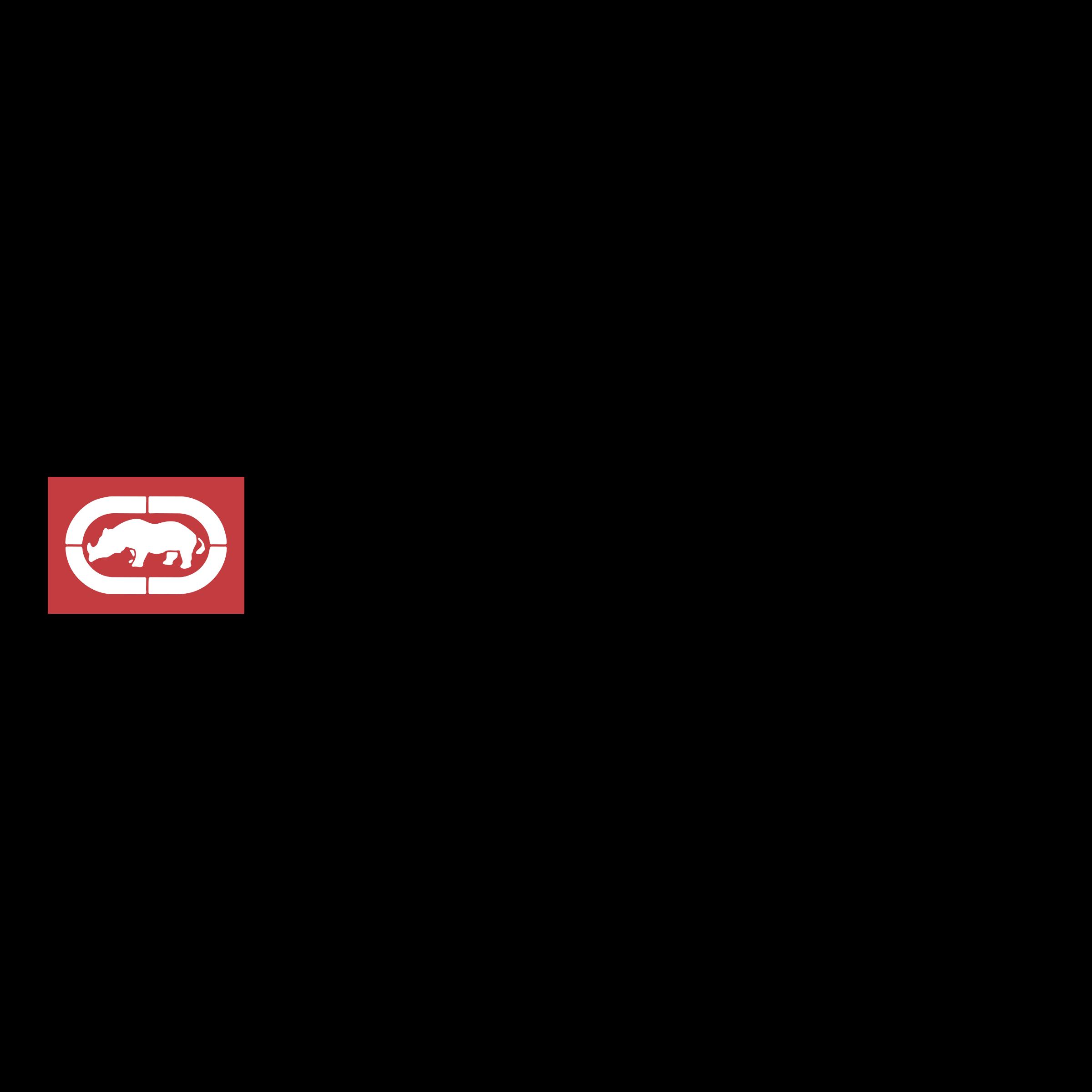 Ecko Unltd Logo PNG Transparent & SVG Vector.