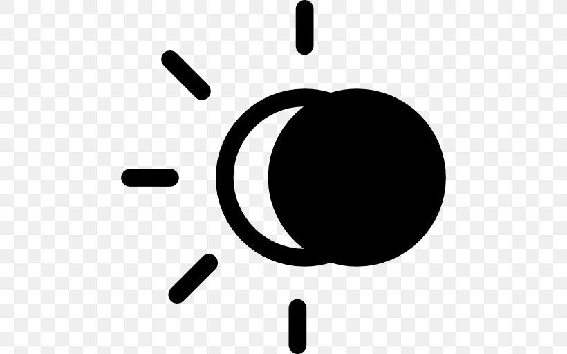 Solar Eclipse Lunar Eclipse Clip Art, PNG, 512x512px, Solar.