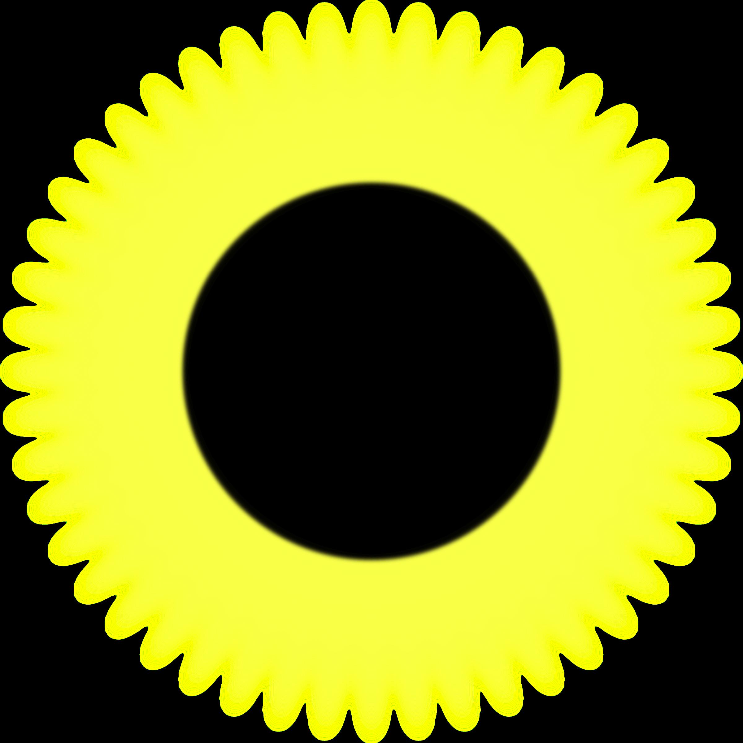 Solar Eclipse Clipart & Free Clip Art Images #16667.