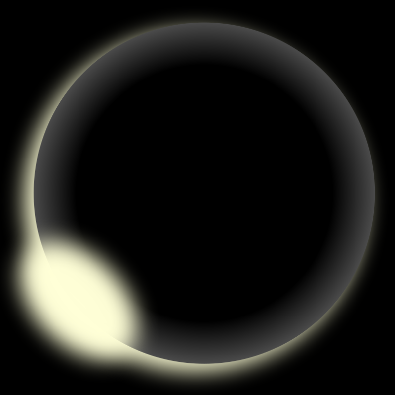 Free Clipart: Eclipse.