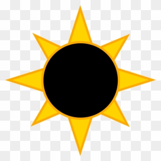 Free PNG Solar Eclipse Clipart Clip Art Download.